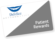 patient rewards